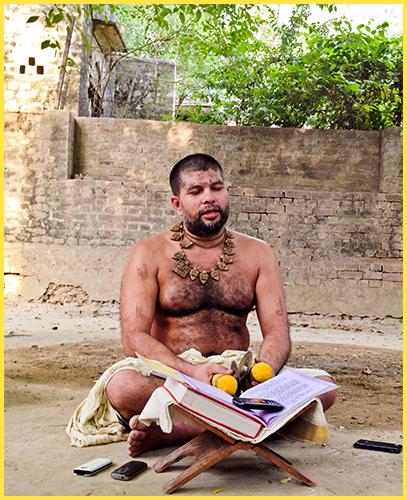 shri hit premanand govind sharan maharaj ji