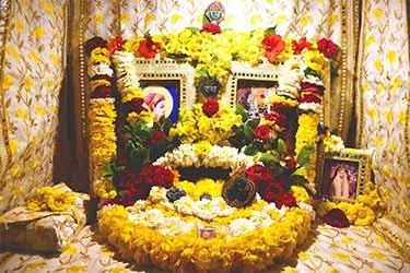 Shri Ji Shringaar Darshan